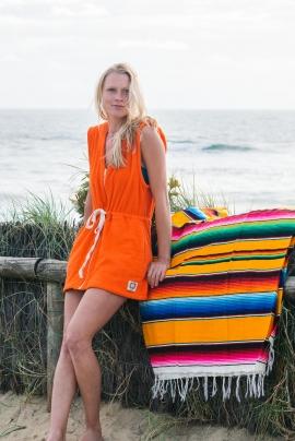 Surf Towel Dress