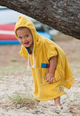 Toddler & Kids Surf Ponchos